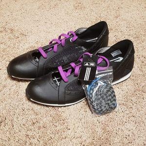 Women's 9.5 golfers shoes